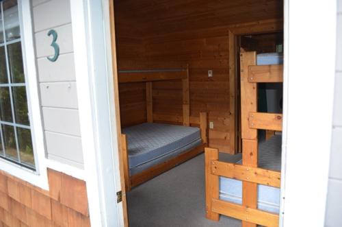 Hilltop Cabin #3